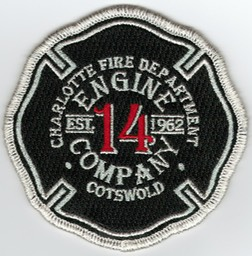 Sta 14 patch