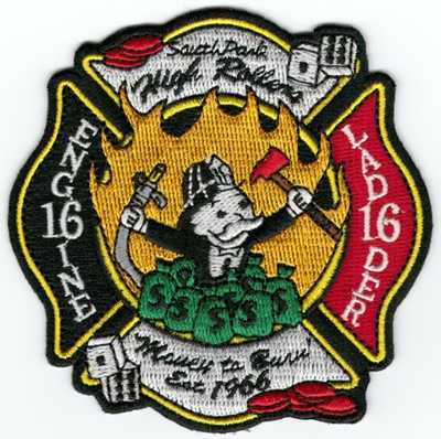 Sta 16 patch