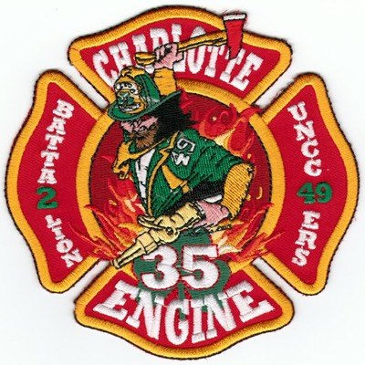Sta 35 patch