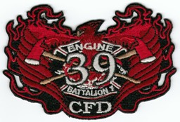 Sta 39 patch