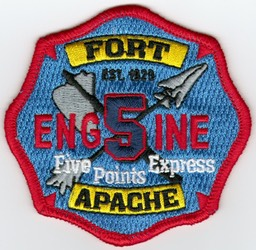 Sta 5 patch