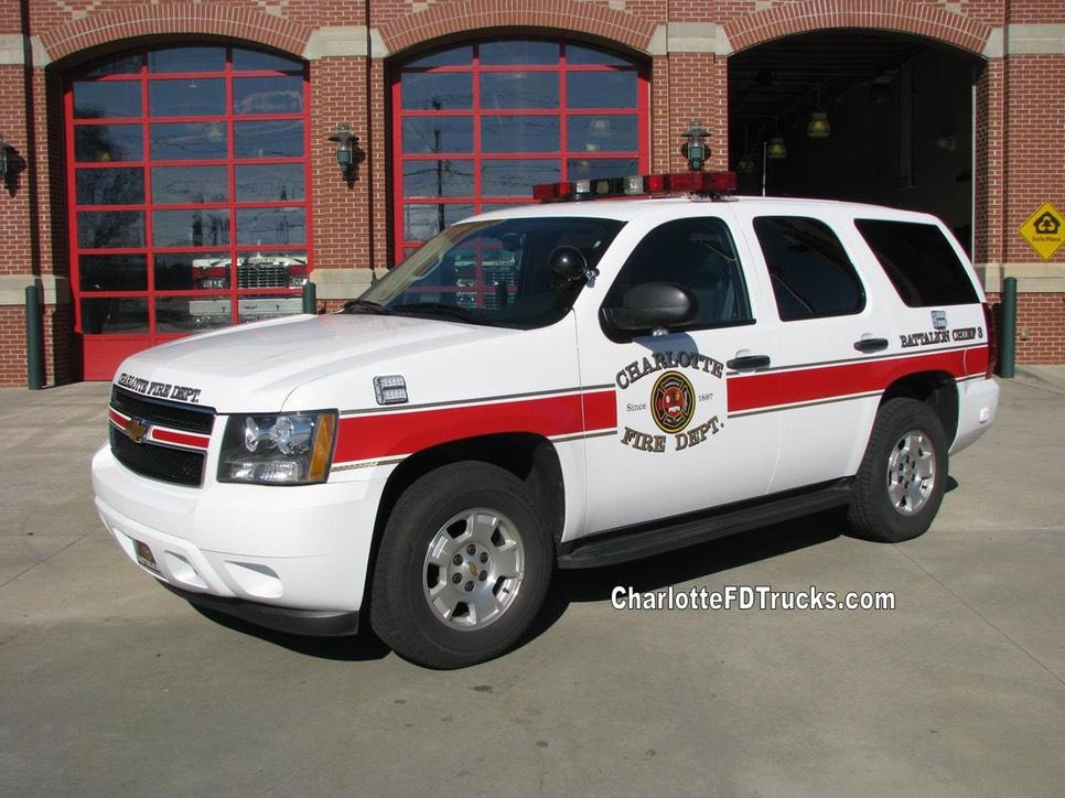 Seagrave Fire Apparatus >> Fire Station 10 | Charlotte F.D. Trucks
